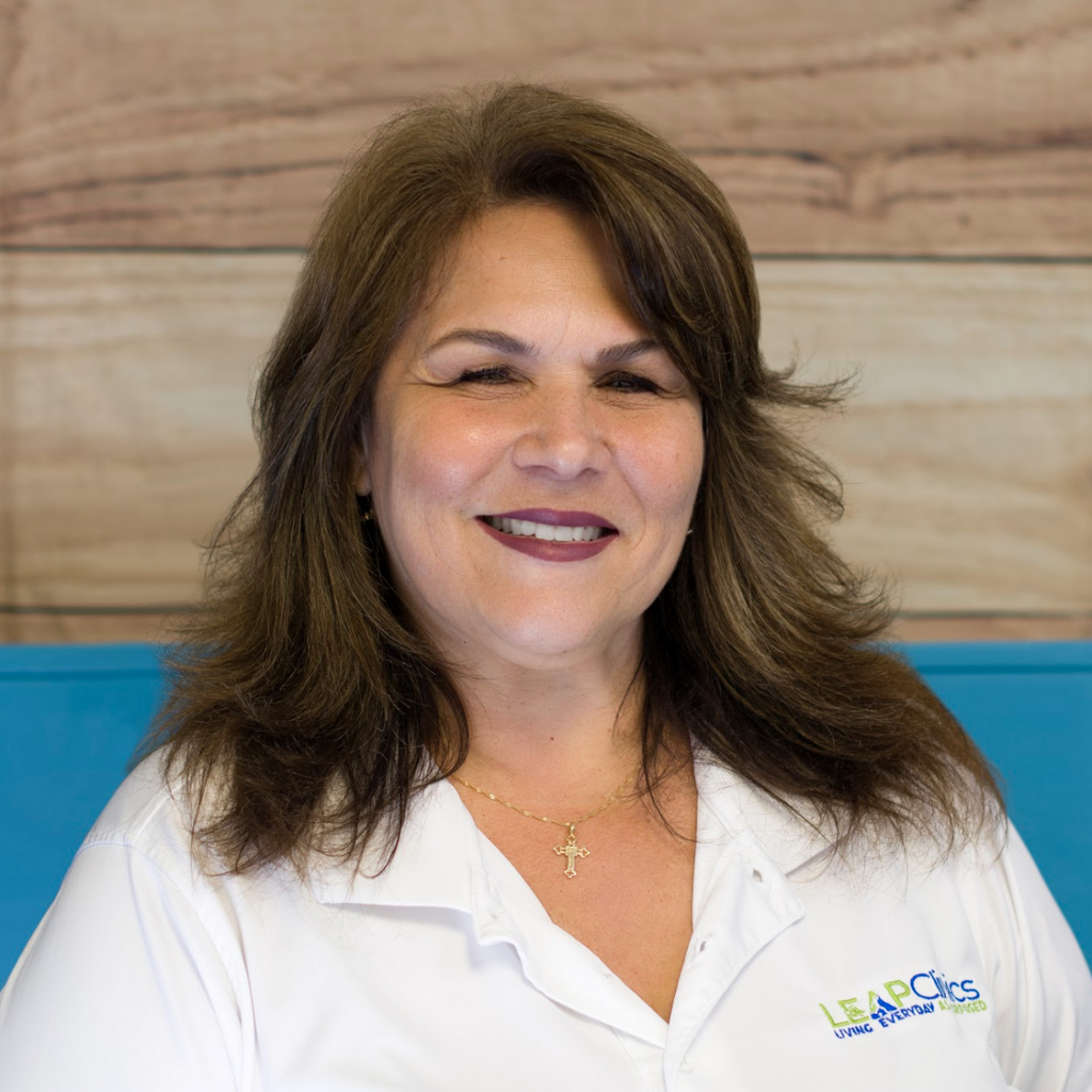 Kimberly Gibson Office Manager